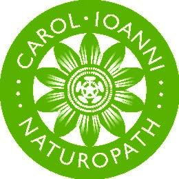 Carol Ioanni round logo
